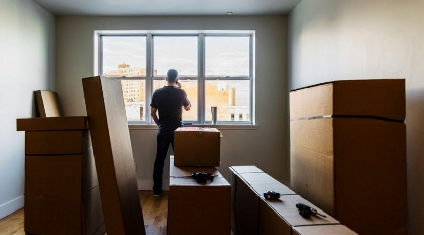 Upgrades for people who rent