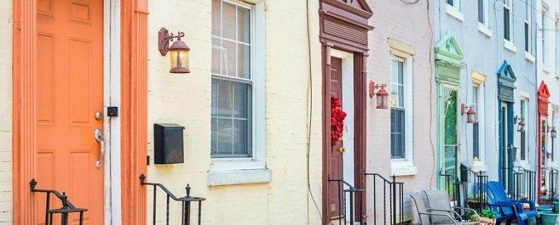 [rentphilly.com]How To Buy A Philly Row House