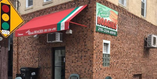 South Philly Hoagies