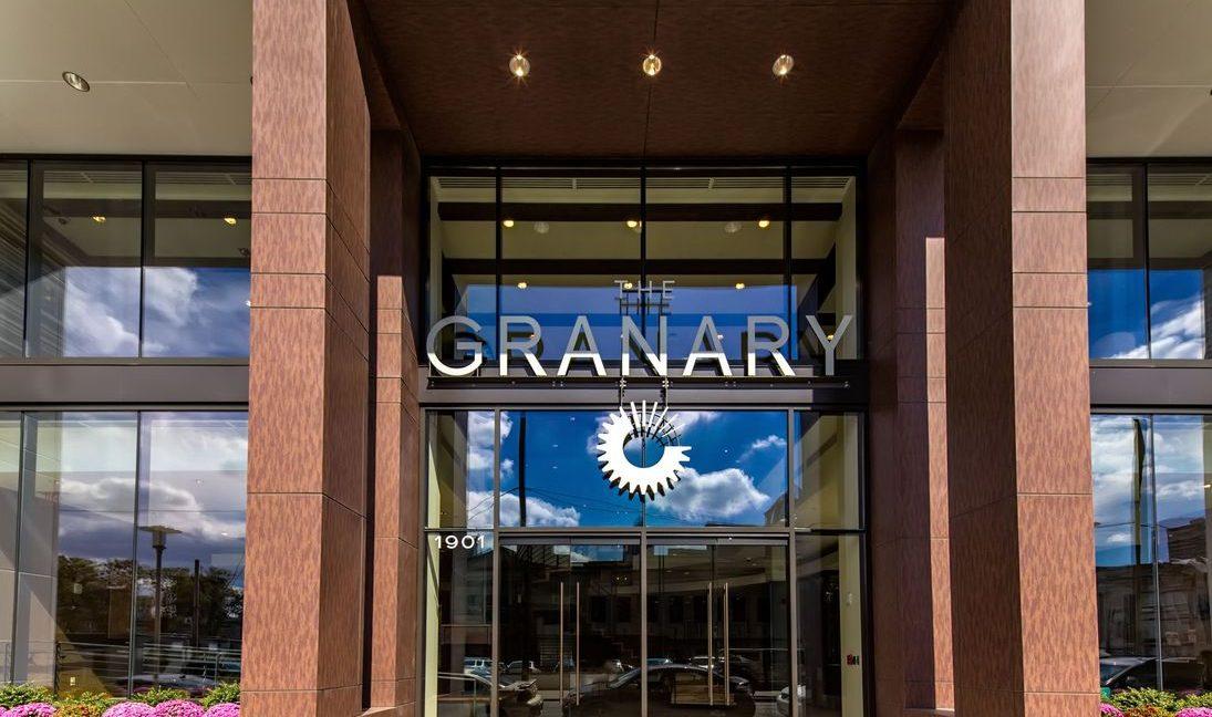 The Granary 2