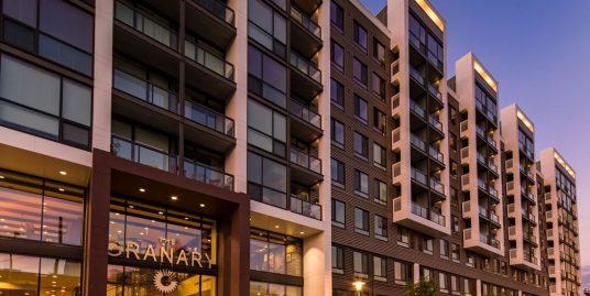 The Granary Luxury Apartments